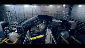 BMW i8 Roadster Spy - Production model i12