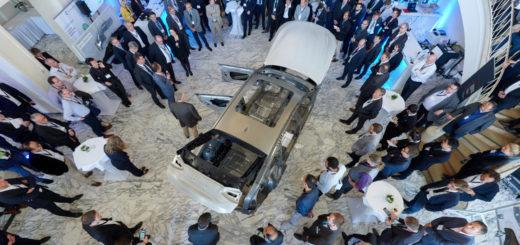 uroCar Body Award 2017 - BMW Serie 6 Gran Turismo G32
