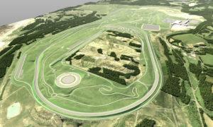 BMW Group - Circuito Test Repubblica Ceca