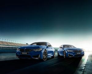 BMW M4 M Heat Edition - BMW Japan - F82 - F80 - BMW M3 M Heat Edition
