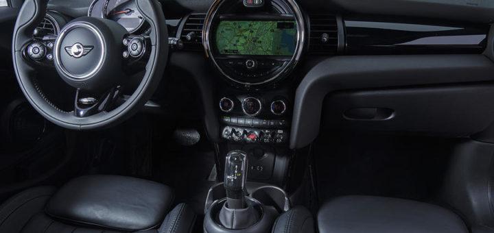 MINI Cooper D 7DCT - MINI 7DCT