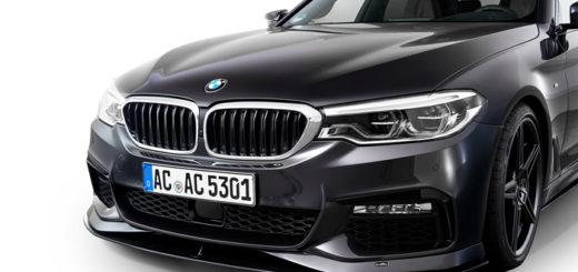 AC Schnitzer ACS5 4.0i - BMW Serie 5 G30 G31 - 540i