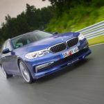 Alpina B5 S BiTurbo Touring 2018 - Alpina BMW