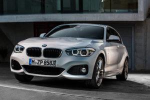 BMW 125i M Sport F20 LCI