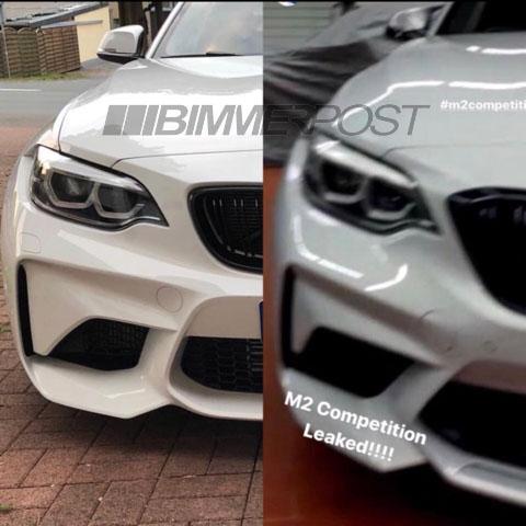 BMW M2 CSL - M2 - F87M