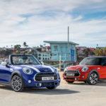 MINI 2018 - MINI Cabrio, MINI 3 porte, MINI 5 porte - F55, F56, F57