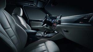 Alpina XD3 2018 - BMW X3 G01 (4)