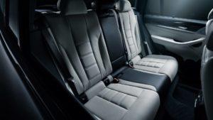 Alpina XD3 2018 - BMW X3 G01 (9)