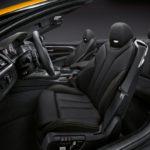 BMW M4 Cabrio Edition 30 Jahre 2018 - F83 (10)