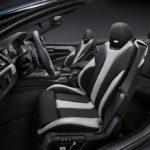 BMW M4 Cabrio Edition 30 Jahre 2018 - F83 (11)