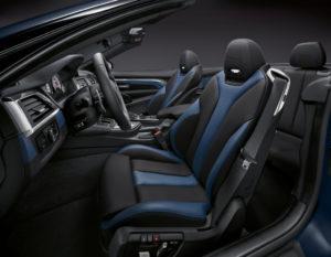 BMW M4 Cabrio Edition 30 Jahre 2018 - F83 (12)