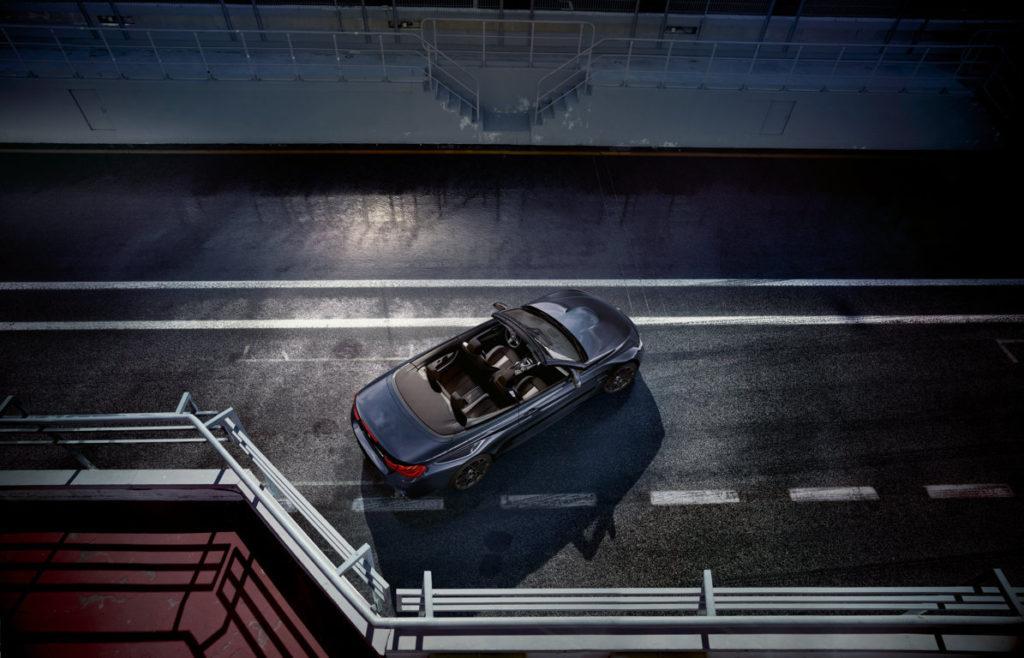 BMW M4 Cabrio Edition 30 Jahre 2018 - F83 (3)