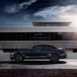 BMW M4 Cabrio Edition 30 Jahre 2018 - F83 (4)