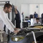 BMW P63 V8 4.0 TwinTurbo - BMW M8 GTE 2018 (2)