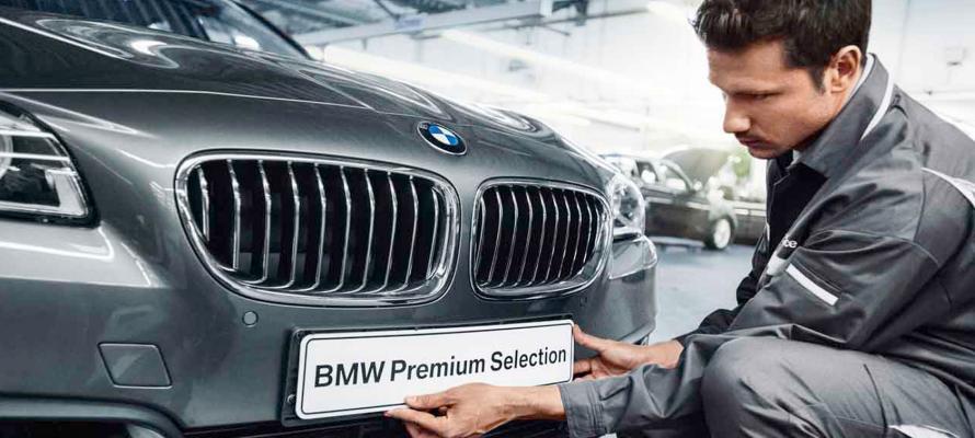 BMW Premium Selection - Auto usate BMW