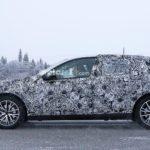 BMW Serie 1 2018 Spy - F40 (2)
