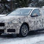 BMW Serie 1 2018 Spy - F40 (4)