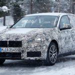 BMW Serie 1 2018 Spy - F40 (5)