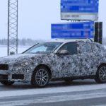 BMW Serie 1 2018 Spy - F40 (8)