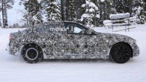 BMW Serie 3 G20 2019 Spy (8)