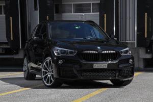 BMW X1 F48 Dahler Tuning (3)