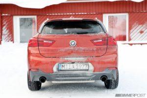 BMW X2 M35i xDrive - F39 Spy (6)