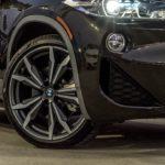 BMW X2 xDrive28i M Sport X US-Spec 2018 (3)