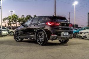 BMW X2 xDrive28i M Sport X US-Spec 2018