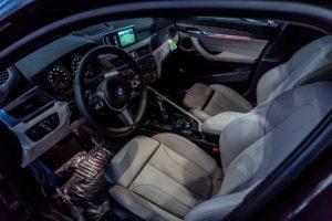 BMW X2 xDrive28i M Sport X US-Spec 2018 (5)