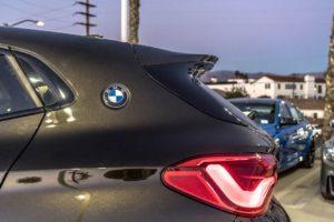 BMW X2 xDrive28i M Sport X US-Spec 2018 (8)