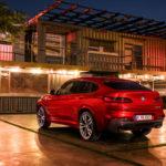BMW X4 2018 - BMW X4 M40d - G02 (11)