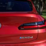 BMW X4 2018 - BMW X4 M40d - G02 (12)