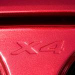 BMW X4 2018 - BMW X4 M40d - G02 (13)