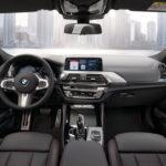 BMW X4 2018 - BMW X4 M40d - G02 (14)