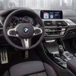 BMW X4 2018 - BMW X4 M40d - G02 (15)