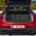BMW X4 2018 - BMW X4 M40d - G02 (18)