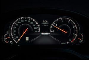 BMW X4 2018 - BMW X4 M40d - G02 (19)