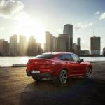 BMW X4 2018 - BMW X4 M40d - G02 (2)