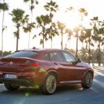 BMW X4 2018 - BMW X4 M40d - G02