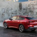 BMW X4 2018 - BMW X4 M40d - G02 (6)