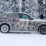 BMW X4 M F98 Spy - G02 (4)