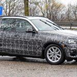 BMW X5 2019 Spy - G05