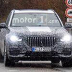 BMW X5 2019 Spy - G05 (3)