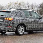 BMW X5 2019 Spy - G05 (5)