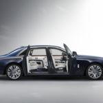 Rolls Royce Ghost EWB 2018 - Rolls-Royce (2)