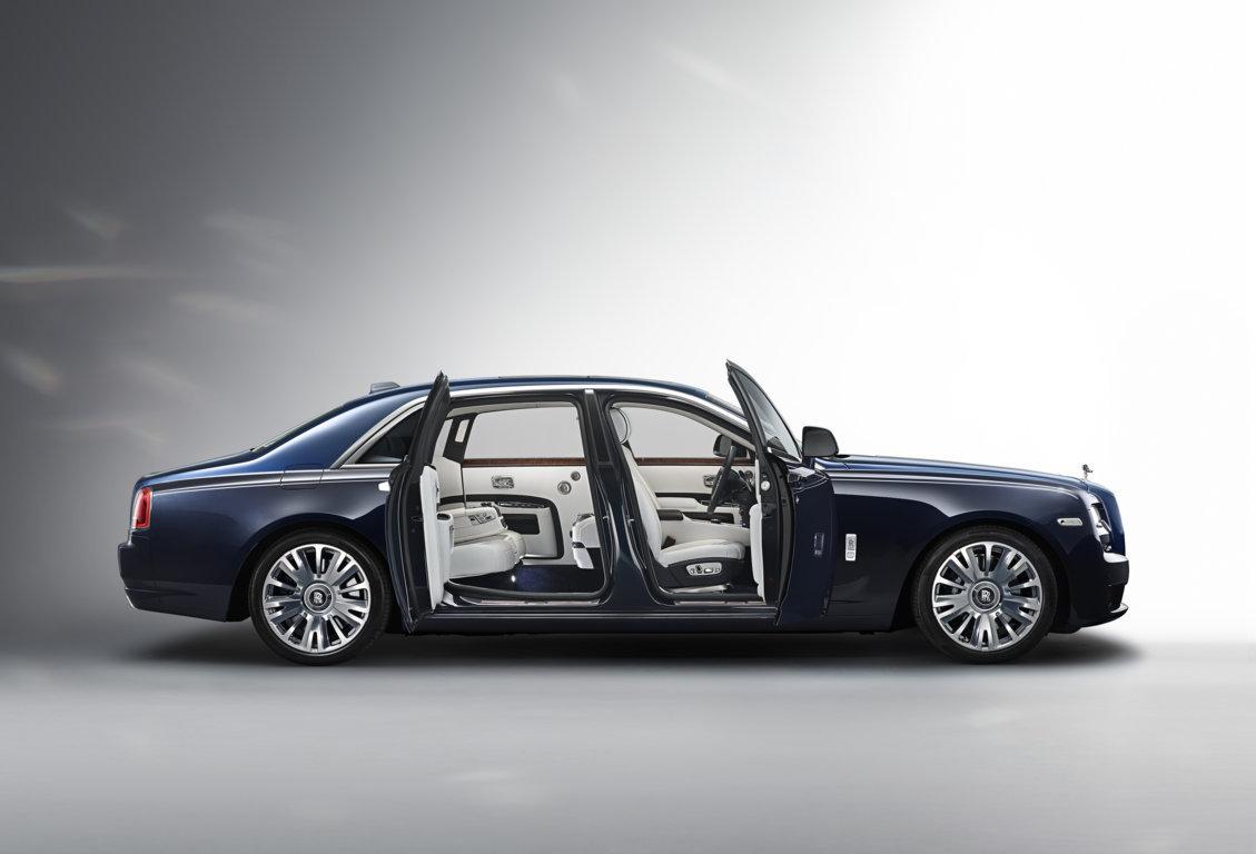 Rolls Royce Ghost Ewb 2018 Rolls Royce 2 Bmwnews