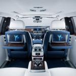 Rolls Royce Ghost EWB 2018 - Rolls-Royce (3)