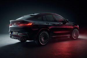 BMW Alpina XD4 2018 - BMW X4 - G02 (1)