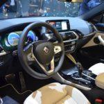 BMW Alpina XD4 2018 - BMW X4 - G02 Foto LIVE Ginevra