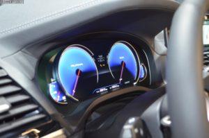 BMW Alpina XD4 2018 - BMW X4 - G02 Foto LIVE Ginevra (2)